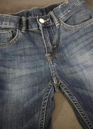 Симпатичні дитячі джинси з h&m