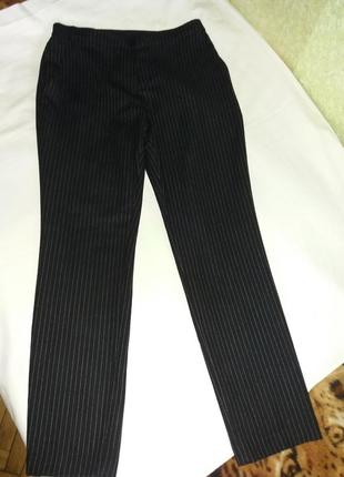 Чудесные брюки полушерсть 46-48 размер