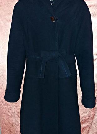 Пальто кашемировое,  пальто весна/осень, пальто демисезонное