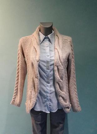 Кардиган, кофта zara knit