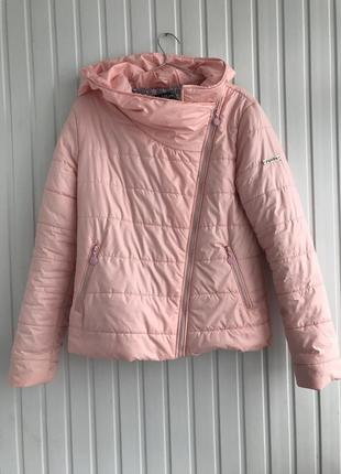 Куртка весна