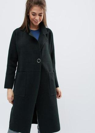 Пальто вязане x-woyz