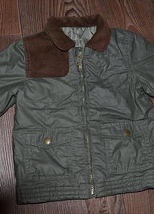 George деми курточка 12-18  мес