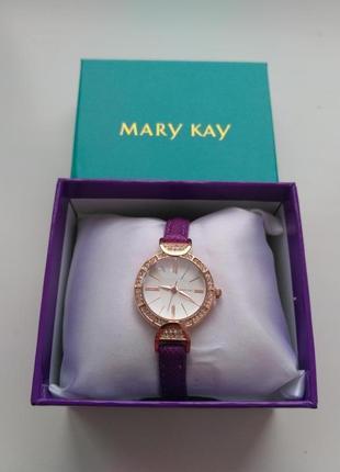 Эксклюзивные часы мэри кэй