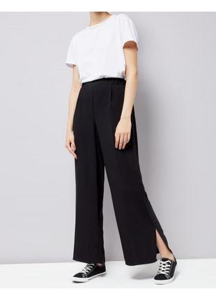 Стильные брюки широкое new look
