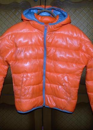 Яркая весенняя куртка рxs