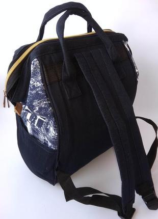 Рюкзак-сумка wanmei3