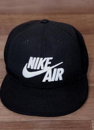 Кепка nike air true cap. оригінал. стан відмінний! 57+-1см