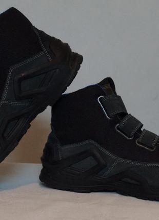 Зимние ботинки ricosta (германия )2