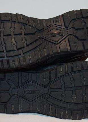 Зимние ботинки ricosta (германия )5