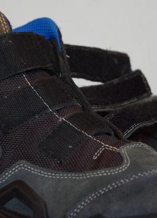 Зимние ботинки ricosta (германия )4
