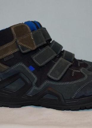 Зимние ботинки ricosta (германия )3