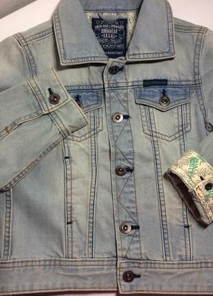 Новая 👌джинсовая куртка palomino👦 , унисекс 🙇palomino🎄 palomino 300 грн