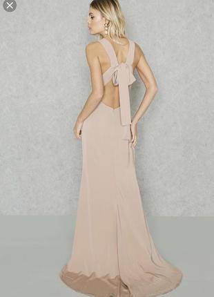 Шикарное вечернее платье от дорого бренда jargo👑