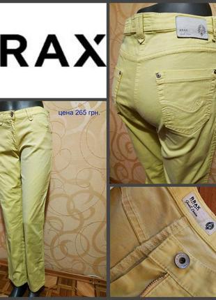 Женские джинсы от brax, оригинал, германия.модель carola sport, р. м