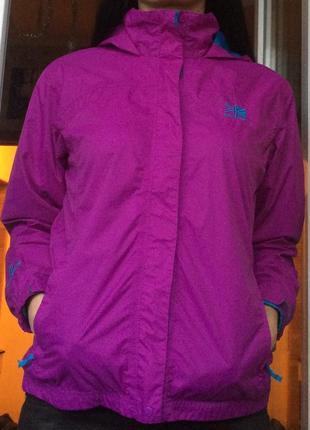 Куртка непродуваемая ветровка от karrimor