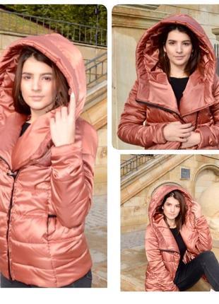 Exlusive. весенняя куртка одеяло oversize