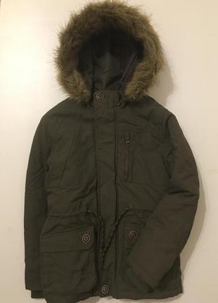 Шикарная демисезонная куртка