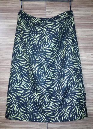 Оригинальная юбка от warehouse