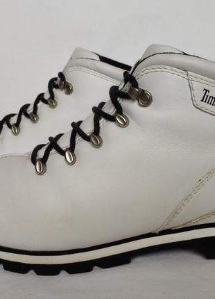 Ботинки timberland splitrock. стелька 28.5 см