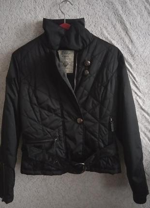 Фирменная куртка3 фото