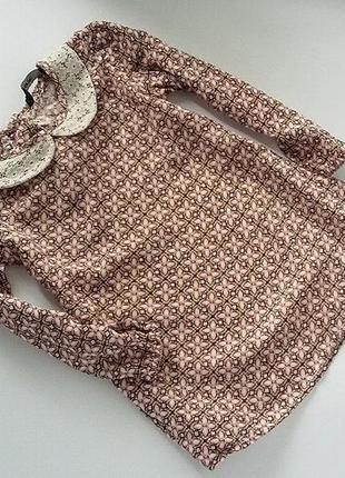 Шикарна блуза george
