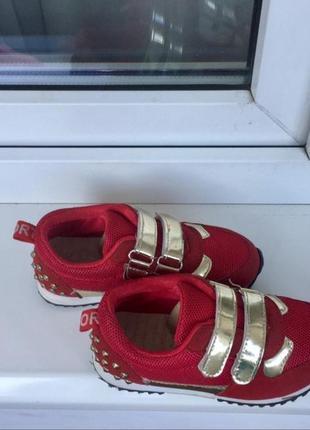 Модные стильные кроссовки3