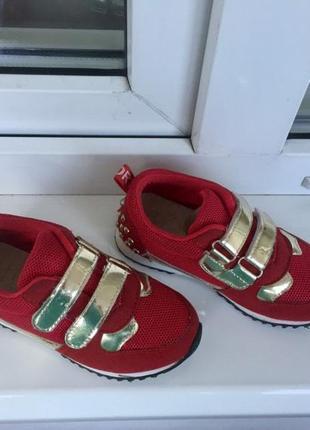 Модные стильные кроссовки2