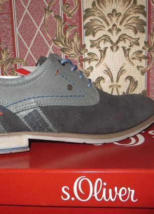 Шикарные туфли на нежаркое лето и весну