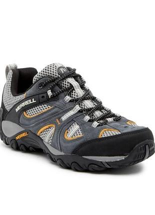 Полуботинки merrell yokota low trail hiking, 46 размер