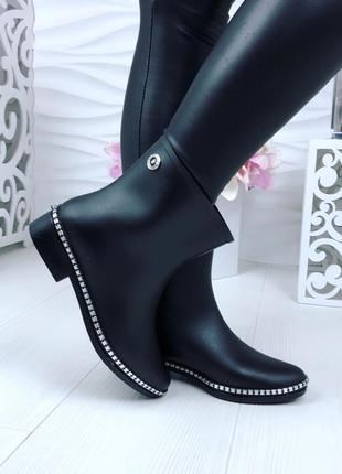 37 38 39 40 41. резиновые сапоги. ботинки от дождя