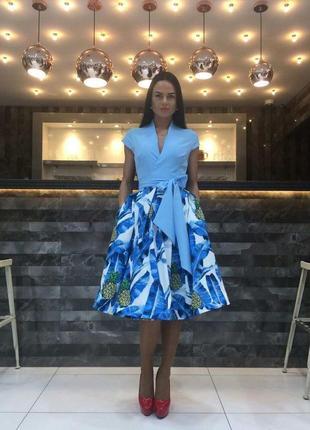 Распродажа!!! 💝 шикарное платье behcetti италия