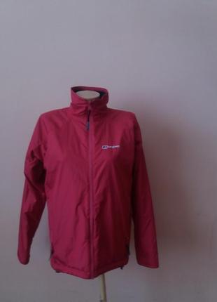 Куртка 2-х.стороння підклад