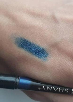 Карандаш shany slim eyeliner - empower