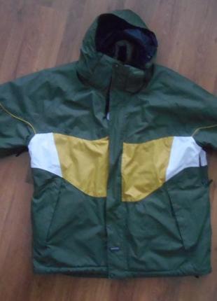 Куртка   us-40everrid 5000        usa  пог-69 длина 81см