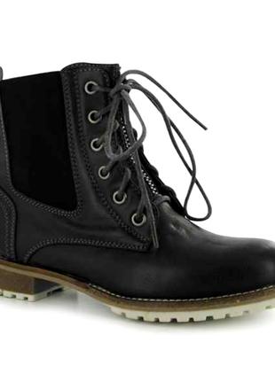 Firetrap женские ботинки на шнуровке/женские высокие ботинки/женские повседневные ботинки