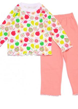 Нова піжама для дівчинки, 104-110 см
