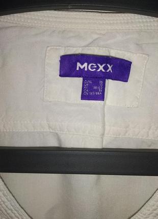 Рубашка mexx3 фото