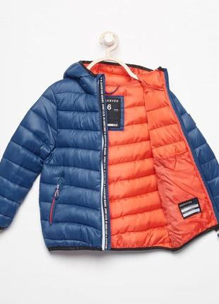 Демісезонна курточка для хлопчика reserved