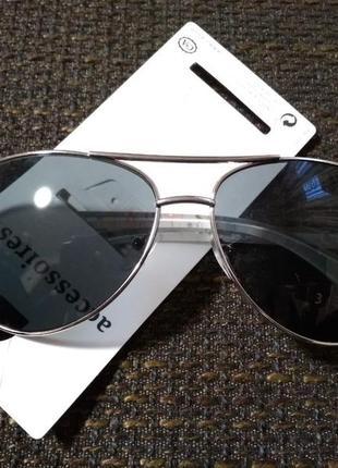 Стильные женские очки, новые, фирма c&a