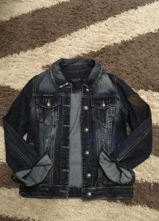 Фирменная куртка!