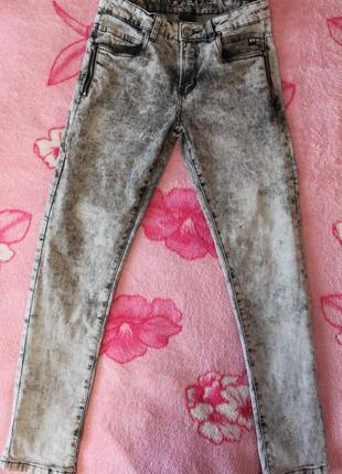 Джинсы варенки chapter young jeans высокая посадка