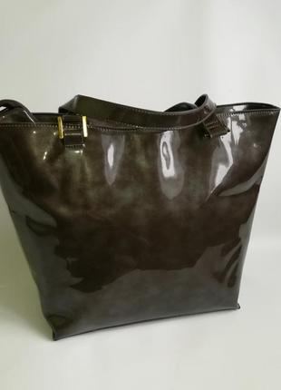 Большая удобная сумка