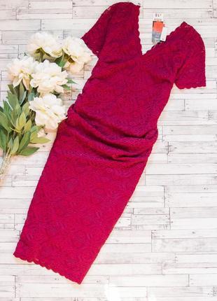 Нарядное платье на беременную george
