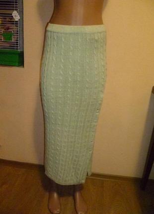 Льняная юбка от h&m. 🎉 распродажа🎉 третья вещь в подарок🎁