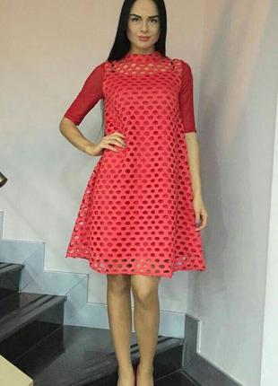 Шикарное платье behcetti италия