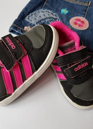 💦кеди adidas розмір 5к