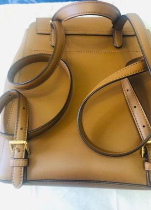 Ralph lauren рюкзак из натуральной кожи4