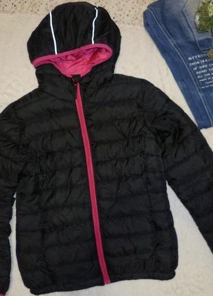 Куртка y.f.k (р.146-152 на 10-12років) курточка
