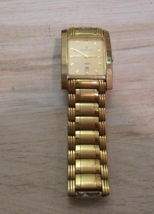 Мужские часы romanson tm0226mx